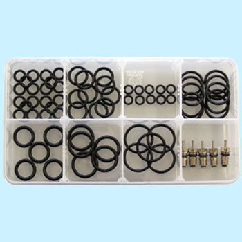 Cooler O-ring set Calsonic New Type