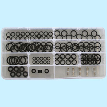 Cooler O Ring Set General Type