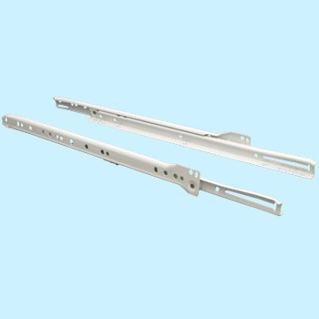 Drawer Slide Rail, With Bottom Type
