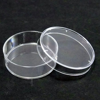 Sterile Disposable Petri Dishes, Ps Made