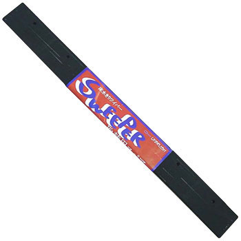 Sweeper Spare Rubber