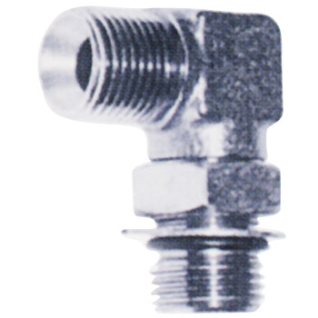 SWO-4GU Swivel Elbow