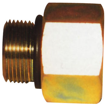 Different Diameter Adapter