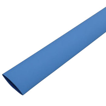 Color Shrink Tube, Blue