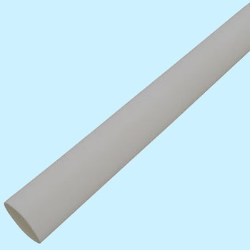 Shrink Tube, White