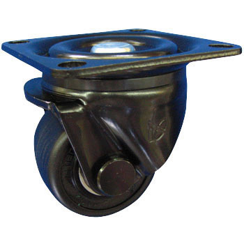 Swivel Caster, for Low and Heavy, Reinforcement Nylon Wheel