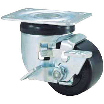 Low Floor Weight Type Universal Stopper Phenol Vehicles