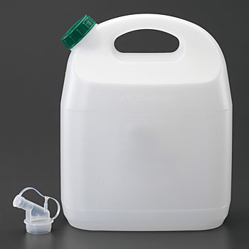 Polyethylene Container