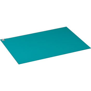 Desk-Top Electric Conduction Mat