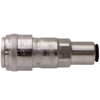 Couplers 200 Socket With Tube Fitter