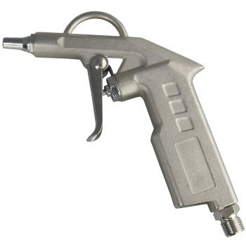 Air Duster Gun, Screw Mounting