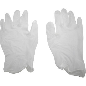 Singer Plastics Gloves No8100PF