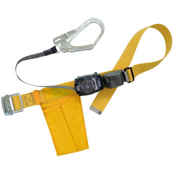 Retractable Safety Belt