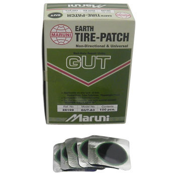 Tire Patch GUT