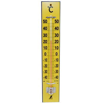Thermometer, 45cm