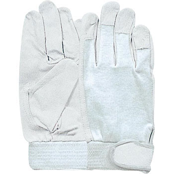 Back Knitted Gloves