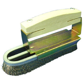 Hand Brush 6D3 Type
