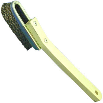 Hand brush 6U2 type