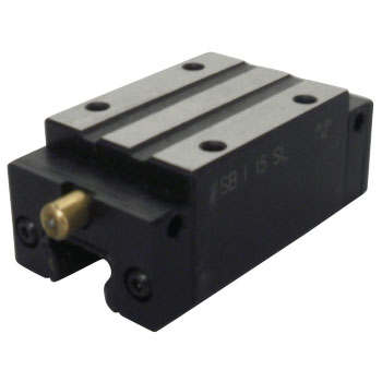 Linear Rail Block, Slim Type