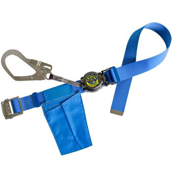 "Safety Belt, ""SR RITRA"""