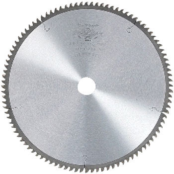 Insert Saw For Aluminum