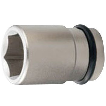 Impact Socket, Electroless Nickel Plating