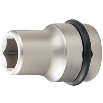 Impact Sockets, Electroless Nickel Plating