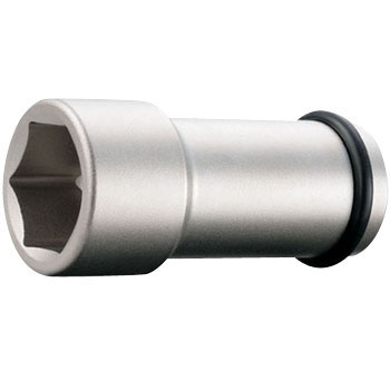 Long Socket For Impact, Electroless Nickel Plating