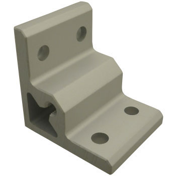 Angle Piece for Aluminum Frame 40 20 Series