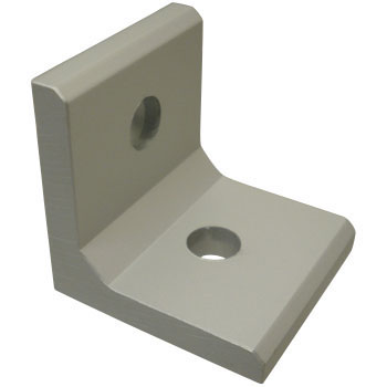 Angle Piece for Aluminum Frame 38 40 Series