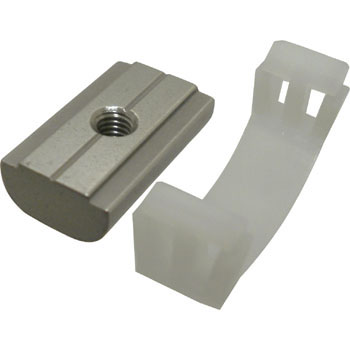 Aluminum Frame Nut Holder Set []30 Series