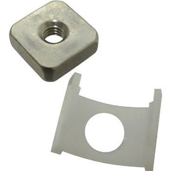 Aluminum Frame Nut Holder Set []40 Series