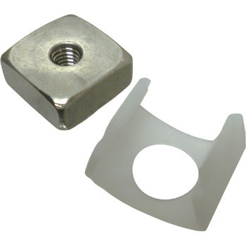Aluminum Frame Nut Holder Set []50 Series