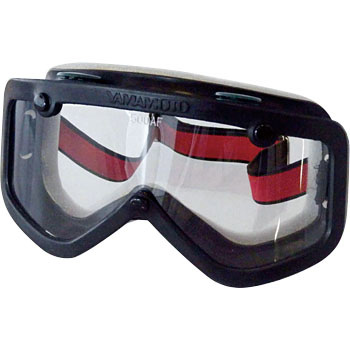 Rubber Frame Goggle YG-503