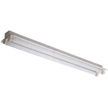 Reflective Ceiling Light, Shade FLR40Wx2