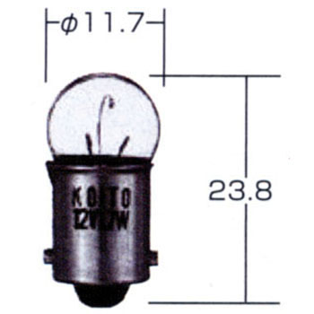 Panel and Signal Lamp 24V