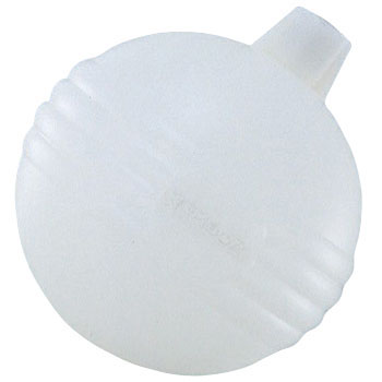 Heat Resistant Polyethylene Ball, Toilet