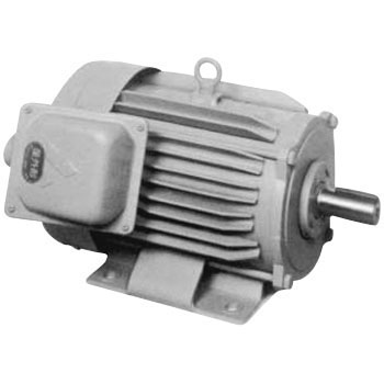 Three-Phase Motor, Outdoor Type