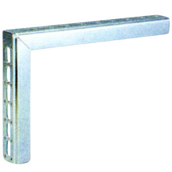 Bracket L Type Uni Chrome