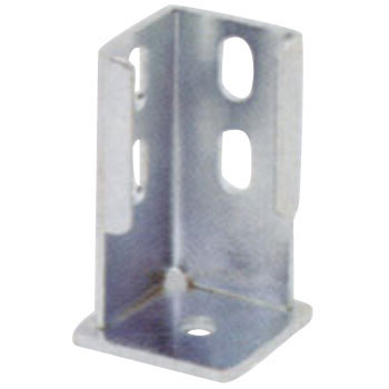 Bracket Type 6 Stainless Steel