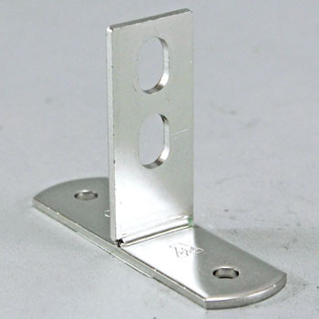 Stainless Steel Welded T Foot