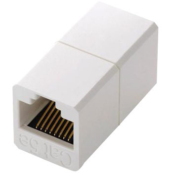 Compact RJ45 Connector Extension