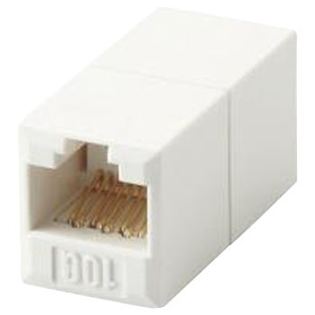 LAN Cable Extension Connector