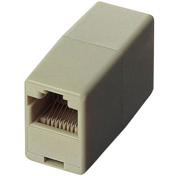 RJ45 Extension Adapter