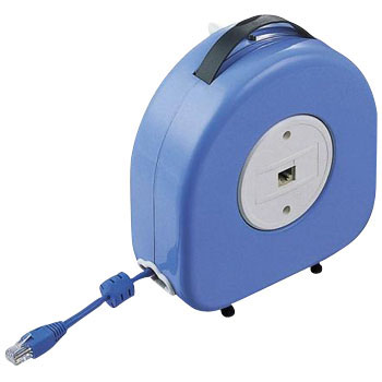 LAN Cable Reel