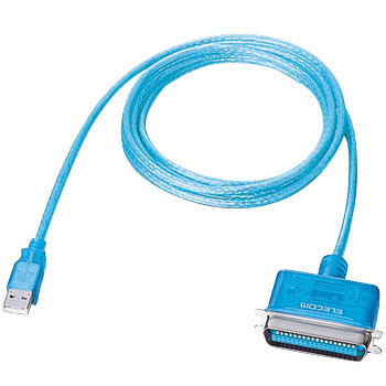 USBto Parallel Printer Cable