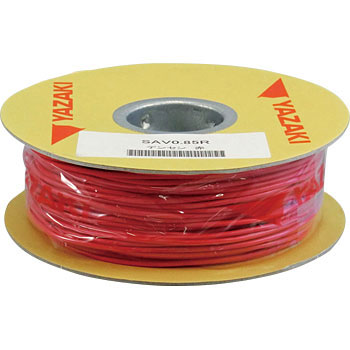Low-Voltage Wires for Automobiles