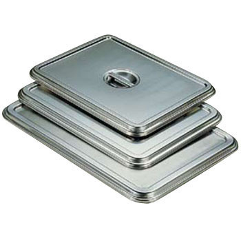 18-8 SUS304 Tray Lid