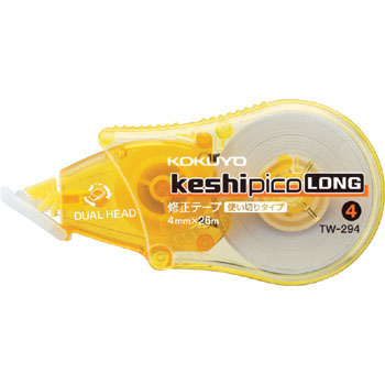 "Correction Tape, ""KeshiPiko Long"""