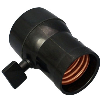 E26 Light Bulb Socket With Switch